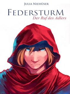 Federsturm-Cover